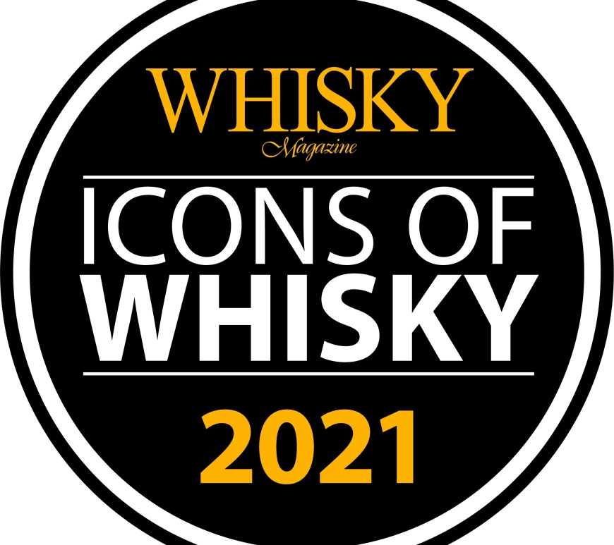 Icons of Whisky Global logo