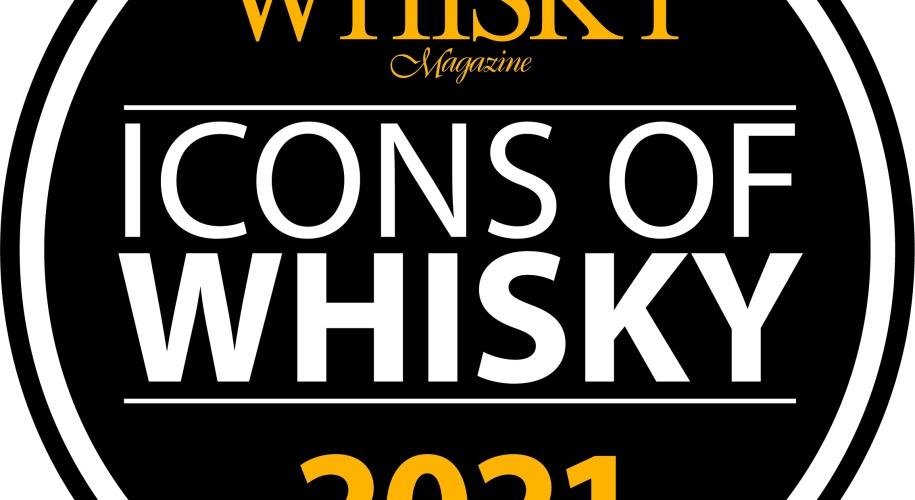 Icons of Whisky Global logo